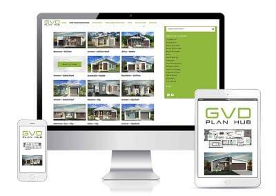 GVD Plan Hub