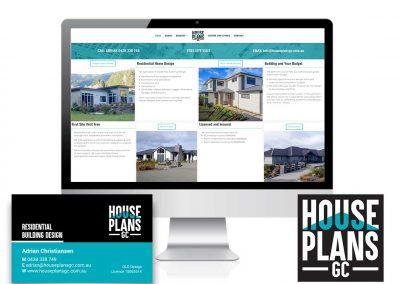 House Plans GC