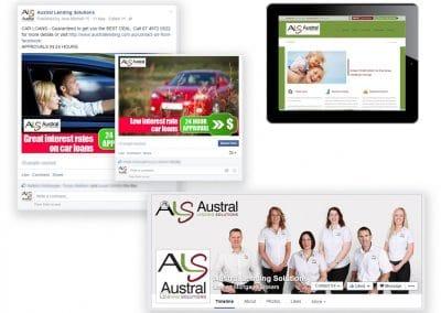 Austral Lending