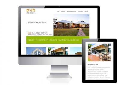 GVD Building Design