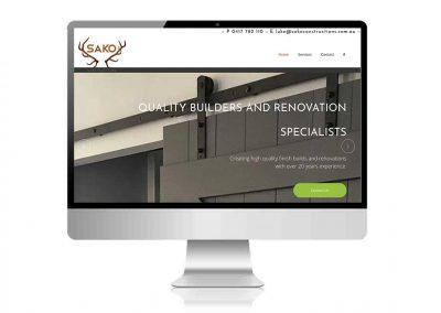 Sako Constructions