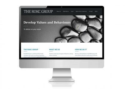 The Rokc Group