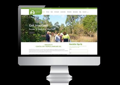 Coastal Dry Tropics Landcare