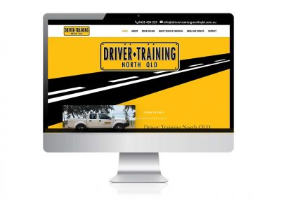 Driver Training North Qld