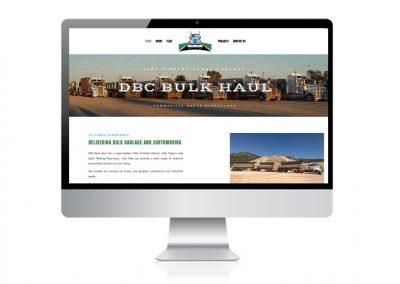 DBC Bulk Haul